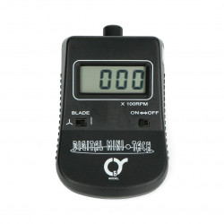 Digital tachometer Q-Model 602