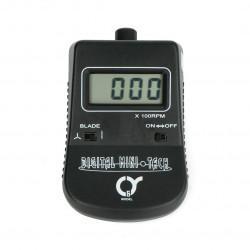 Obrotomierz cyfrowy Q-Model 602