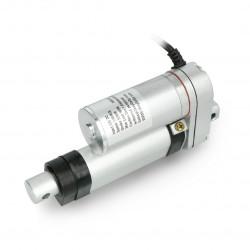 Linear Actuator LA10 500N 13mm/s 12V - stroke 5cm