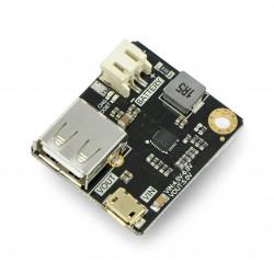 DFRobot MP2636 Power Booster & Charger Module - moduł ładowarki Li-Ion/Li-Pol - 6V/2,5A