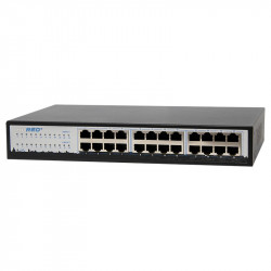 Hored NS6024L PoE switch 24 100Mbps ports