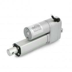 Linear Actuator LA10P 500N 13mm/s 12V with potentiometer - stroke 5cm
