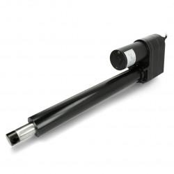 Linear Actuator LA50P 1500N 100mm/s 12V - stroke 30cm