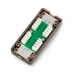 Łącznik na przewodów Ethernet - LogiLink NP0012B
