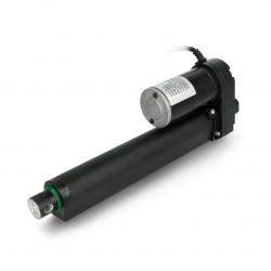 Linear Actuator LA-T5P 500N 30m/s with potentiometer 12V - stroke 15cm