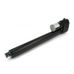 Linear Actuator LA-T5P 100N 110m/s 12 V with potentiometer - stroke 30cm