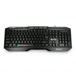 USB keyboard Fury Hellfire 2 - LED backlight