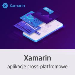 Kurs Xamarin - tworzenie aplikacji cross-platformowych - wersja ON-LINE