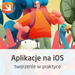 Kurs Tworzenie aplikacji na iOS w praktyce