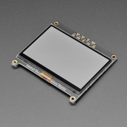 Monochrome Sharp Memory Display Breakout Design - 2.7 '' 400x240 - Adafruit 4694