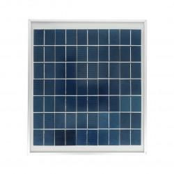 Ogniwo słoneczne 10W / 12V 330x290x28mm - MWG-10W