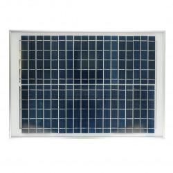 Ogniwo słoneczne 20W 505x353x28mm - MWG-20