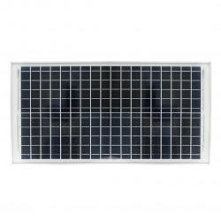 Ogniwo słoneczne 30W / 12V 680x353x28mm - MWG-30