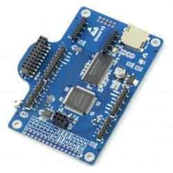 ArduCAM Rev. C+ Shield for Arduino