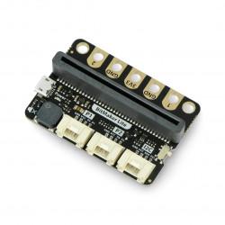 BitMaker Lite - płytka rozszerzeń dla BBC micro:bit