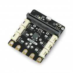 BitMaker - expansion board for micro:bit