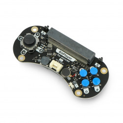 BitPlayer - game controller, expanision for BBC micro:bit