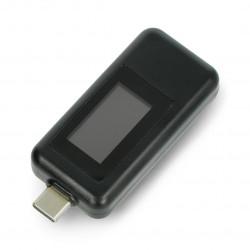 KWS-1802C black