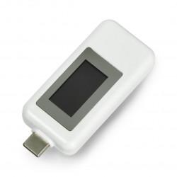KWS-1802C white