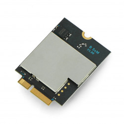 Particle B Series LTE CAT1/3G/2G - moduł komunikacji GSM