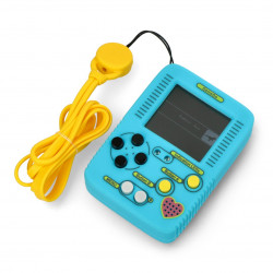 GameGo - handheld game console
