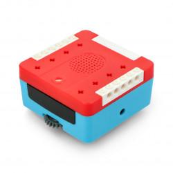 Qubio Quest - robot edukacyjny kompatybilny z Lego