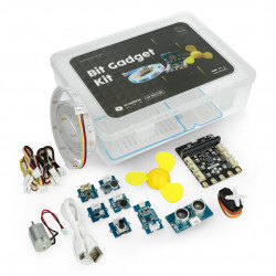 BitGadget Kit - Grove extension kit for micro:bit