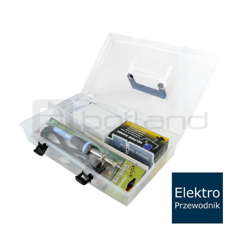 Workshop Kit - Electro Guide*