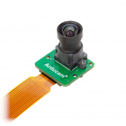 IMX477 12,3MPx camera with M12 lens - compatible with Nvidia Jetson - ArduCam B0251