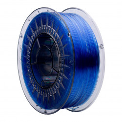 FilamenFilament Print-Me Swift PETG 1,75mm 1 kg - Blue Lagoon