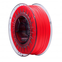 Filament Print-Me Swift PETG 1,75mm 1kg - Neon Red
