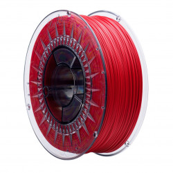 Filament Print-Me Smooth ABS 1,75mm 0,85kg - Cherry Red