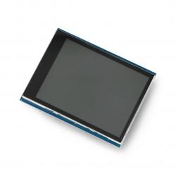 Ekran dotykowy TFT pojemnościowy 2,8'' dla Arduino
