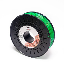 Filament Noctuo ABS 1,75mm 0,75kg - green