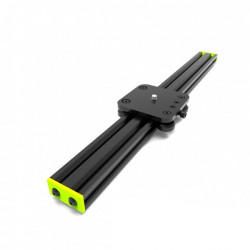 V-slider for cameras - 120cm - for self assembly