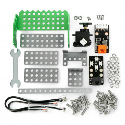 Q-Scout add-on Pack-Battle Servo