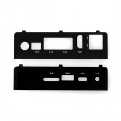 Panele dla Odyssey X86J4105 do obudowy re_case - Seeedstudio 110991413