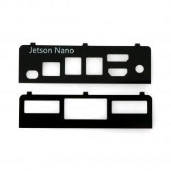 Panele dla Nvidia Jetson Nano do obudowy re_case - Seeedstudio 110991406