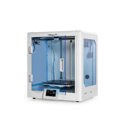 3D printer - Creality CR-5 Pro - with cover top