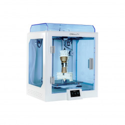 3D printer - Creality CR-5 Pro - without cover top