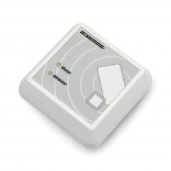 UW-DNG wall RFID reader - 125kHz for NACS system