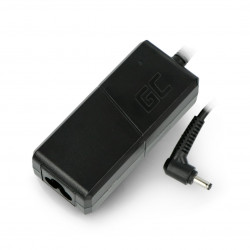 Green Cell power supply for Asus Zenbook 19V 2,37A 4 / 1,35 mm