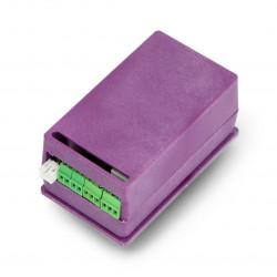 Tinycontrol GSMKON-040 - kontroler GSM V4.2 - cyfrowe I/O / 1-wire / I2C