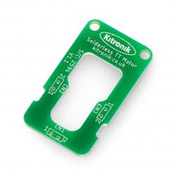 Kitronik Solderless TT Motor Adapter Board