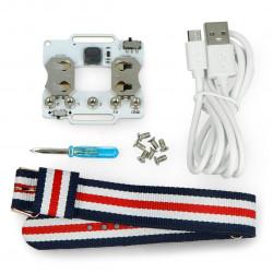 micro:bit smart coding kit (zegarek)