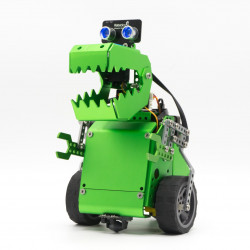 Q-dino programmable robot