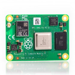 Raspberry Pi CM4 Lite Compute Module 4 - 4GB RAM + WiFi