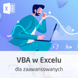 VBA Programming in Excel for advanced users - ON-LINE version