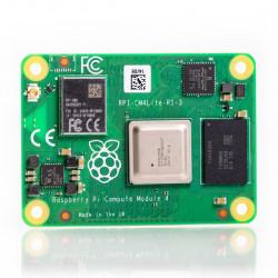 CM4 Lite 4GB RAM + WiFi