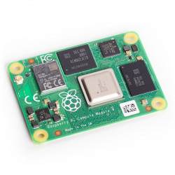 Raspberry Pi CM4 Compute Module 4 - 4GB RAM + 32GB eMMC